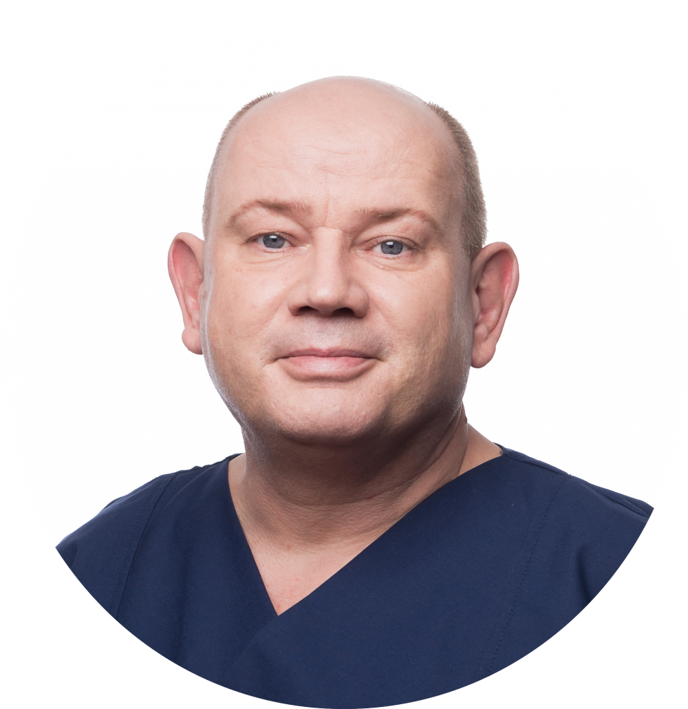 Zahnarzt Alzenau Dr. Bernhard Fuchs